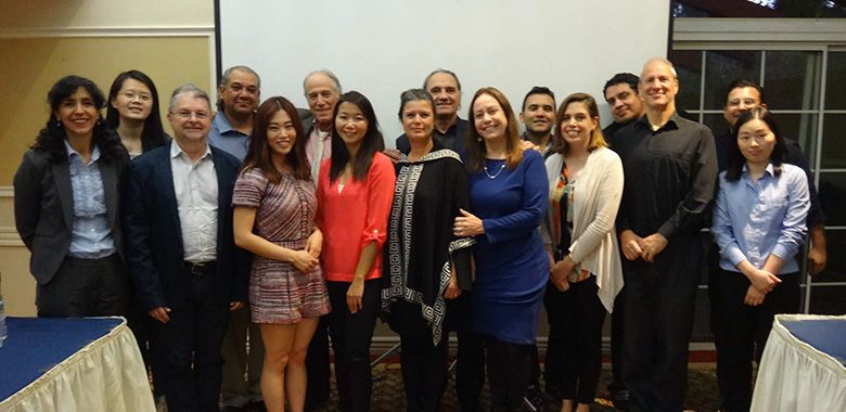 Annual Research Conference Unesco-Ucla Chair in Global Learning and Global Citizenship Education