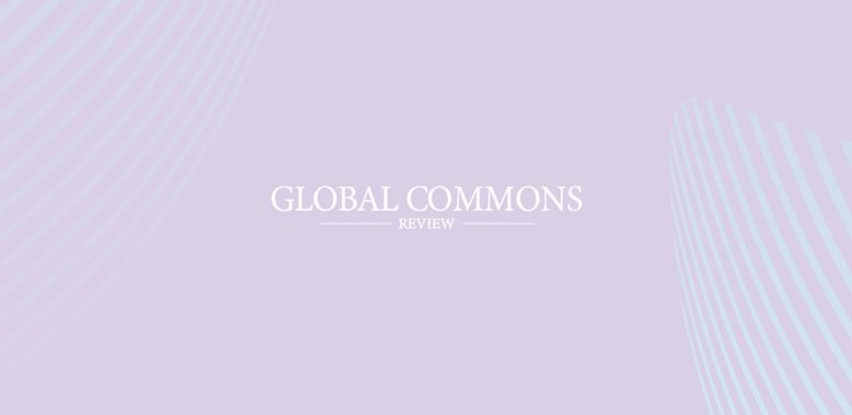 Global citizenship as a new ethics in the world system