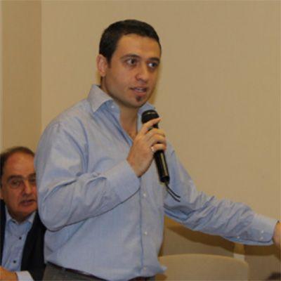 Bassel Akar