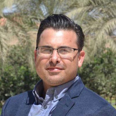 Jason Nunzio Dorio