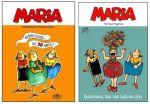 Maria, a Global Citizen