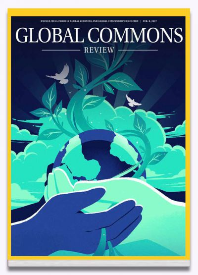 Global Commons Review - Issue 0 Spring 2017