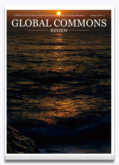 Global Commons Review - Issue 2 Spring 2018